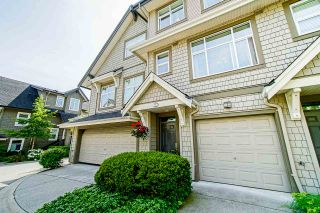"Photo 2: 713 PREMIER Street in North Vancouver: Lynnmour Townhouse for sale in ""Wedgewood by Polygon"" : MLS®# R2478446"