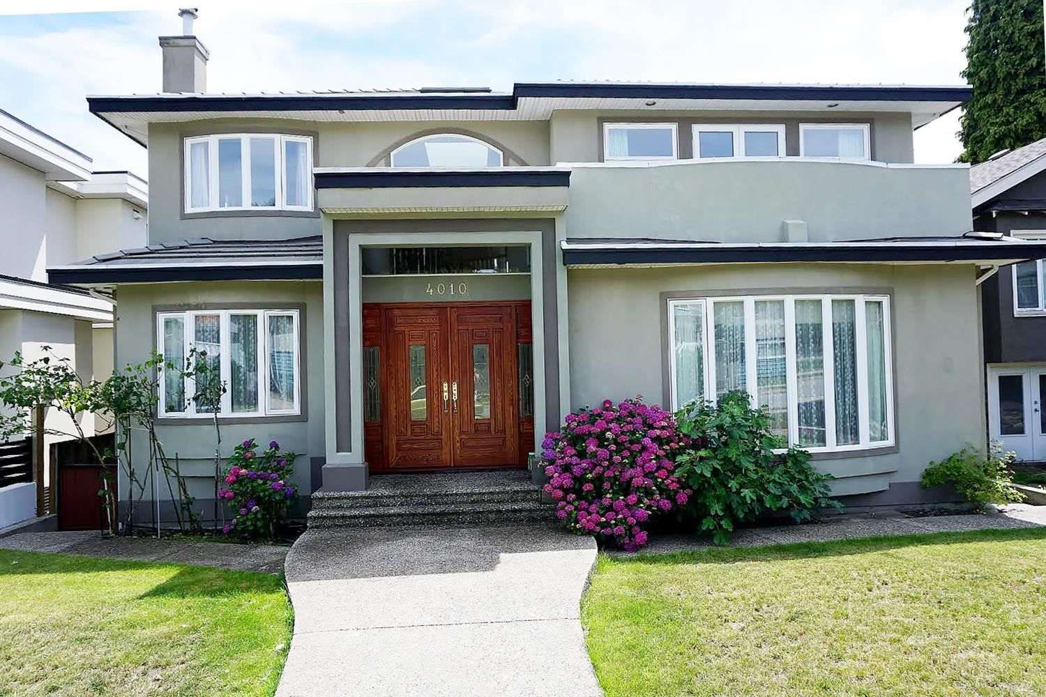 Main Photo: 4010 OXFORD Street in Burnaby: Vancouver Heights House for sale (Burnaby North)  : MLS®# R2595958