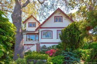 Photo 3: 1335 Franklin Terr in VICTORIA: Vi Fairfield East House for sale (Victoria)  : MLS®# 816382