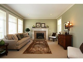 Photo 3: 15808 SOMERSET PL in Surrey: Morgan Creek House for sale (South Surrey White Rock)  : MLS®# F1440495