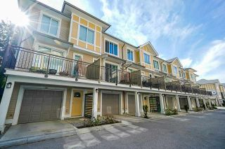 Photo 39: 23 9688 162A Street in Surrey: Fleetwood Tynehead Townhouse for sale : MLS®# R2581863
