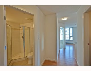 Photo 5: 604 550 TAYLOR Street in Vancouver: Downtown VW Condo for sale (Vancouver West)  : MLS®# V795826