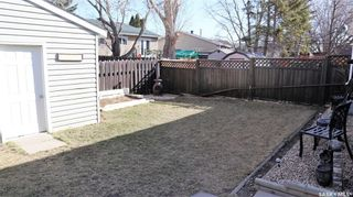 Photo 20: 1030 12th Avenue North in Regina: Uplands Residential for sale : MLS®# SK849180