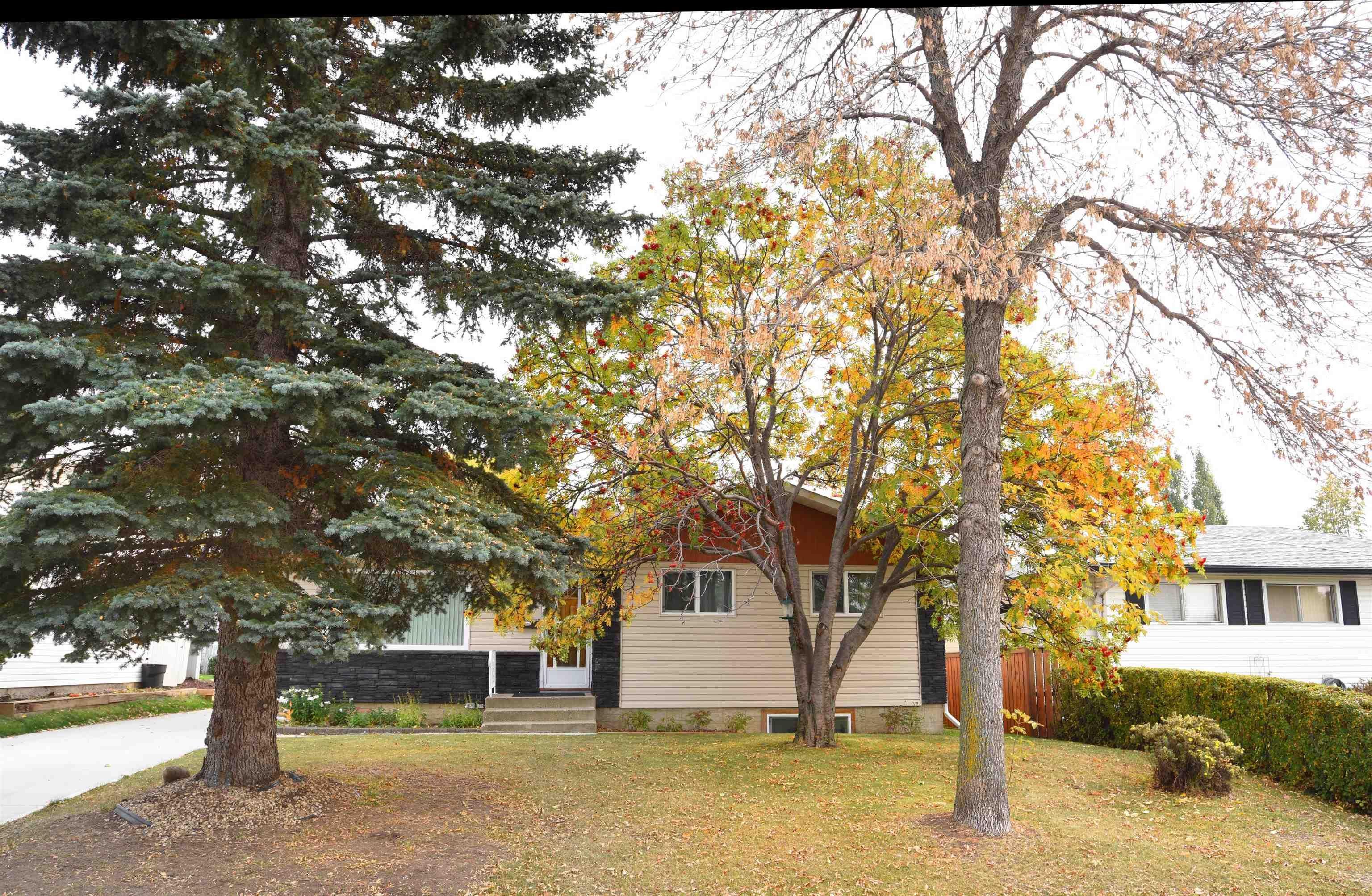 Main Photo: 9 GALAXY Way: Sherwood Park House for sale : MLS®# E4265719