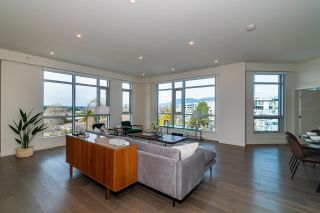 """Photo 5: 605 5289 CAMBIE Street in Vancouver: Cambie Condo for sale in """"CONTESSA"""" (Vancouver West)  : MLS®# R2553208"""