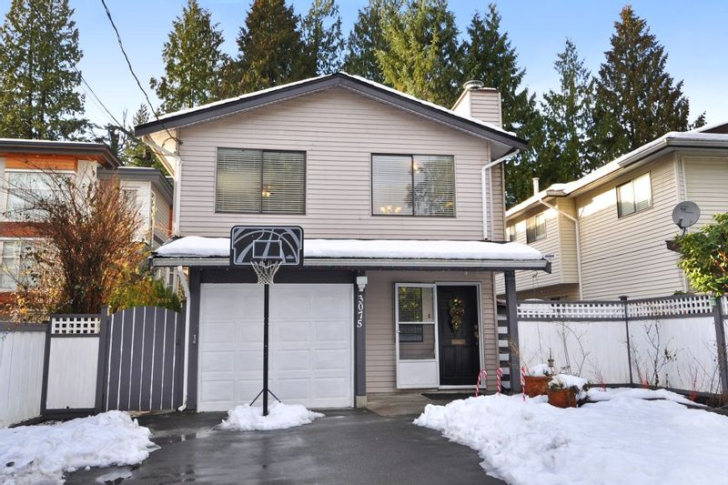 FEATURED LISTING: 3075 BAIRD Road North Vancouver