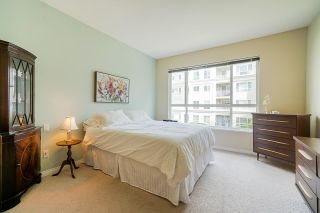 """Photo 17: 215 3098 GUILDFORD Way in Coquitlam: North Coquitlam Condo for sale in """"Marlborough House"""" : MLS®# R2555824"""