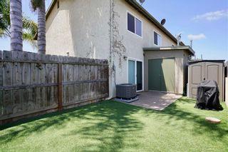 Photo 15: LEMON GROVE Condo for sale : 2 bedrooms : 3224 Massachusetts Ave. #1