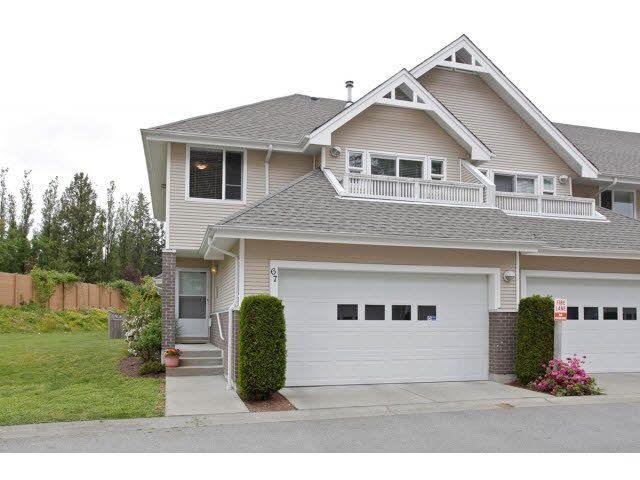 Main Photo: 67 13918 58 AVENUE in : Panorama Ridge Townhouse for sale : MLS®# F1440942