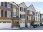 Main Photo: 33 2845 156 Street in Surrey: Grandview Surrey Townhouse for sale (South Surrey White Rock)  : MLS®# R2568731