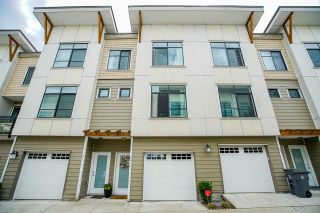 FEATURED LISTING: 92 - 9989 BARNSTON Drive Surrey