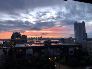 """Main Photo: 404 120 E 4TH Street in North Vancouver: Lower Lonsdale Condo for sale in """"Excelsior House"""" : MLS®# R2620533"""