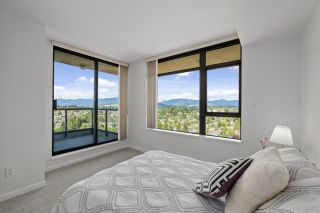 """Photo 16: 1701 615 HAMILTON Street in New Westminster: Uptown NW Condo for sale in """"THE UPTOWN"""" : MLS®# R2587505"""