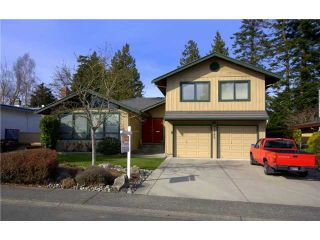 """Photo 1: 5195 1A Avenue in Tsawwassen: Pebble Hill House for sale in """"PEBBLE HILL"""" : MLS®# V877416"""