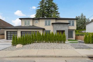 Photo 1: 478 MUNDY Street in Coquitlam: Central Coquitlam House for sale : MLS®# R2503342