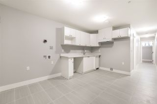 Photo 19: 3665 FRANKLIN STREET in Vancouver: Hastings East House for sale (Vancouver East)  : MLS®# R2172367