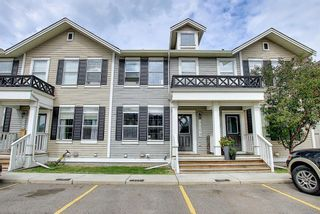 Photo 40: 3904 1001 8 Street NW: Airdrie Row/Townhouse for sale : MLS®# A1124150