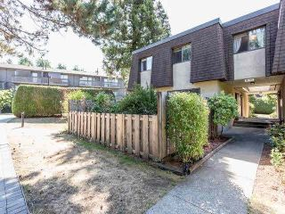 "Photo 1: 901 OLD LILLOOET Road in North Vancouver: Lynnmour Townhouse for sale in ""LYNNMOUR VILLAGE"" : MLS®# V1136863"