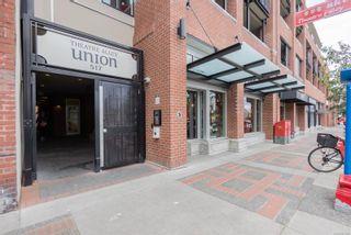 Photo 2: 516 517 Fisgard St in : Vi Downtown Condo for sale (Victoria)  : MLS®# 881549