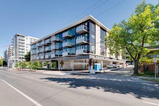 Photo 29: N316 1105 Pandora Ave in : Vi Downtown Condo for sale (Victoria)  : MLS®# 878452