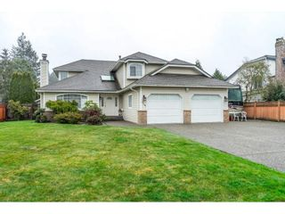 """Photo 3: 3378 198 Street in Langley: Brookswood Langley House for sale in """"Meadowbrook"""" : MLS®# R2555761"""
