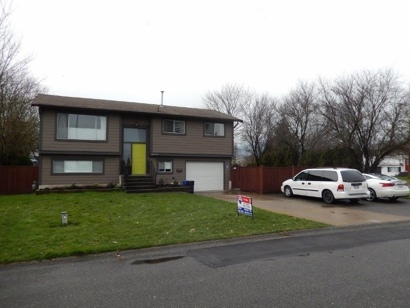 Main Photo: 46350 CORA AVENUE in : Chilliwack E Young-Yale House for sale : MLS®# R2031336