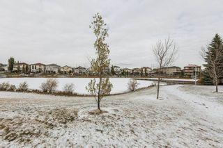 Photo 28: 7 16224 73 Street in Edmonton: Zone 28 House Half Duplex for sale : MLS®# E4218943
