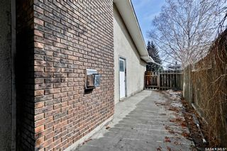 Photo 30: 77 Champlin Crescent in Saskatoon: East College Park Residential for sale : MLS®# SK847001