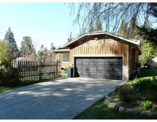 """Photo 10: 91 CLARK Road in Gibsons: Gibsons & Area House for sale in """"SUNNYSIDE"""" (Sunshine Coast)  : MLS®# V761169"""