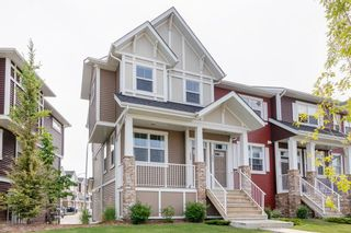 Photo 28: 205 1225 Kings Heights Way SE: Airdrie Row/Townhouse for sale : MLS®# A1122375