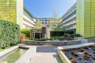 """Photo 36: 807 181 W 1ST Avenue in Vancouver: False Creek Condo for sale in """"BROOK AT THE VILLAGE"""" (Vancouver West)  : MLS®# R2567643"""