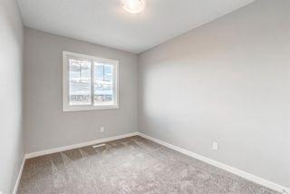 Photo 21: 48 Cornerbrook View NE in Calgary: Cornerstone Semi Detached for sale : MLS®# A1150662
