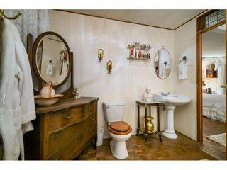 Photo 26: 11658 272 Street in Maple Ridge: Whonnock House for sale : MLS®# R2560673