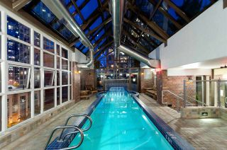 """Photo 17: 1101 1280 RICHARDS Street in Vancouver: Yaletown Condo for sale in """"THE GRACE"""" (Vancouver West)  : MLS®# R2191655"""