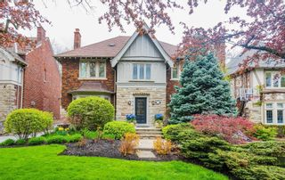 Main Photo: 190 Cortleigh Boulevard in Toronto: Lawrence Park South House (3-Storey) for sale (Toronto C04)  : MLS®# C5223336