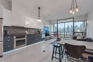 """Photo 2: 603 121 BREW Street in Port Moody: Port Moody Centre Condo for sale in """"The Room - Suterbrook Village"""" : MLS®# R2430475"""