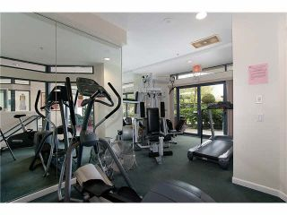"""Photo 17: 207 4425 HALIFAX Street in Burnaby: Brentwood Park Condo for sale in """"POLARIS"""" (Burnaby North)  : MLS®# V1078768"""