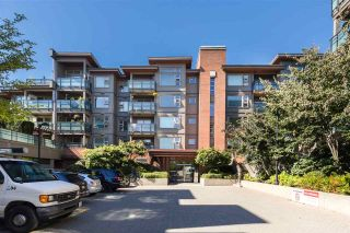 "Photo 26: 401 1677 LLOYD Avenue in North Vancouver: Pemberton NV Condo for sale in ""DISTRICT CROSSING"" : MLS®# R2497454"