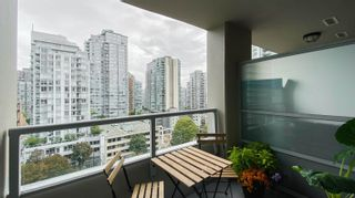 """Photo 18: 1007 822 SEYMOUR Street in Vancouver: Downtown VW Condo for sale in """"L'ARIA"""" (Vancouver West)  : MLS®# R2615782"""