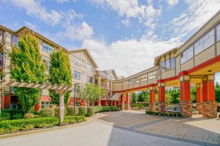 """Photo 1: 104 2511 KING GEORGE Boulevard in Surrey: King George Corridor Condo for sale in """"The Pacifica"""" (South Surrey White Rock)  : MLS®# R2617493"""