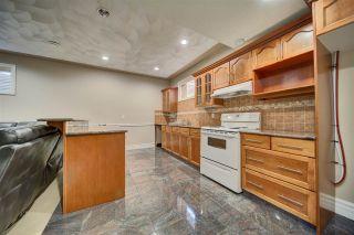 Photo 37: 16808 73 Street in Edmonton: Zone 28 House for sale : MLS®# E4210414