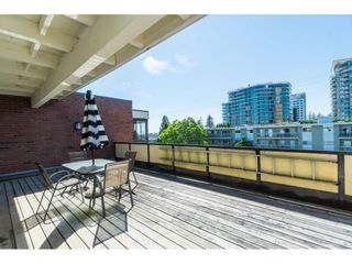 """Photo 28: 202 1448 FIR Street: White Rock Condo for sale in """"The Dorchester"""" (South Surrey White Rock)  : MLS®# R2559339"""