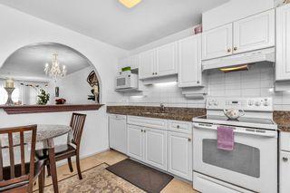 "Photo 10: 402 1655 GRANT Avenue in Port Coquitlam: Glenwood PQ Condo for sale in ""THE BENTON"" : MLS®# R2548196"