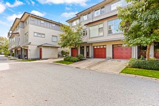"""Photo 35: 8 6033 168 Street in Surrey: Cloverdale BC Townhouse for sale in """"Chestnut"""" (Cloverdale)  : MLS®# R2621139"""