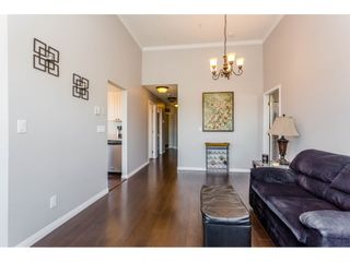 Photo 10: 417 5759 GLOVER Road in Langley: Langley City Condo for sale : MLS®# R2157468