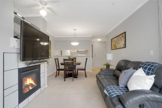 """Photo 5: 108 2437 WELCHER Avenue in Port Coquitlam: Central Pt Coquitlam Condo for sale in """"STERLING CLASSIC"""" : MLS®# R2587688"""