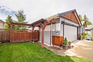 Photo 18: 33648 VERES Terrace in Mission: Mission BC House for sale : MLS®# R2207461