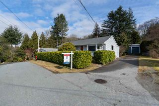"Photo 1: 38200 HOSPITAL Place in Squamish: Hospital Hill House for sale in ""Hospital Hill"" : MLS®# R2440002"