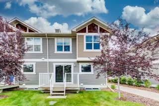 Photo 32: 216 Cranberry Park SE in Calgary: Cranston Row/Townhouse for sale : MLS®# A1141876