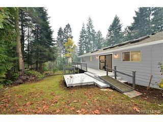Photo 17: 9245 Hartfell Rd in NORTH SAANICH: NS Ardmore House for sale (North Saanich)  : MLS®# 745864